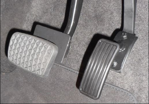 foot pedal extensions car adaptations